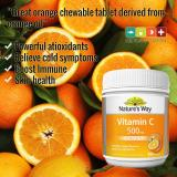 Miliki Segera Natures Way Vitamin C 500 Mg 300 Tablet Stamina Dan Daya Tahan Tubuh