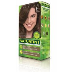 Diskon Naturtint Permanent Hair Color 5G Light Golden Chestnut Naturtint Di Jawa Timur