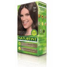 Beli Naturtint Permanent Hair Color 5N Light Chestnut Brown Nyicil