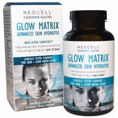 Harga Neocell Glow Matrix Advanced Skin Hydrator 90 Kapsul Di Dki Jakarta