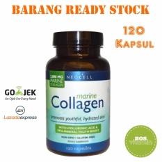 Neocell Marine Collagen 2000mg - 120 kapsul