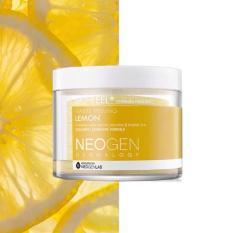 Neogen Bio Peel Gauze Peeling Lemon Exfoliator 30Pads Promo Beli 1 Gratis 1