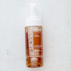 Harga Neogen Cereal Real Fresh Foam Cleanser 160 Gr