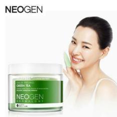 Harga Neogen Dermalogy Bio Peel Gauze Peeling Green Tea 30 Pads Yang Murah