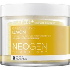 Beli Neogen Dermalogy Bio Peel Off Lemon Secara Angsuran