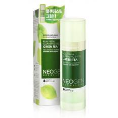 Harga Neogen Real Fresh Green Tea Cleansing Stick 75G Online Dki Jakarta