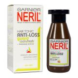 Ulasan Neril Hair Tonic Anti Loss Cool Fresh 100Ml