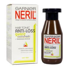 Neril Hair Tonic Anti Loss Cool Fresh 100Ml Terbaru