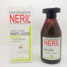 Harga Neril Hair Tonic Cool Fresh Hijau 200 Ml Perawatan Rambut Pencegah Rambut Rontok Memperkuat Akar Rambut Neril Jawa Timur
