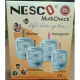 Toko Nesco Alat Cek Darah Multichek Online Jawa Barat
