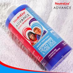 Harga Neutralice Advance Lotion Pembasmi Kutu Rambut Neutralice Original