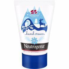 Jual Beli Neutrogena Hand Cream Concentrated Norwegian Formula