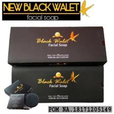 Jual Beli New Black Walet Ori F*c**l Soap 1Box Isi 3Pcs Penghilang Flek2 Wajah Pemutih Melindungi Dr Sinar Matahari Di Jawa Barat