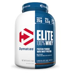 Jual New Dymatize Nutrition Elite 100 Whey Protein Isolate 5 Lbs Strawberry Dymatize Nutrition Grosir