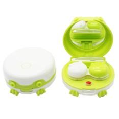 Spesifikasi Baru Pembersih Lensa Kontak Listrik Otomatis Mesin Cuci Perangkat Pembersih Hijau Dan Harga