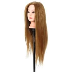 Praktik Praktik Praktik Rambut Model Top Doll Beauty & Klip-Intl