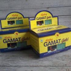 Beli New Kapsul Alpha Gamat Gold Murah Jawa Tengah