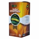 Harga New Qnc Jelly Gamat 100 Original Aryanto Satu Set