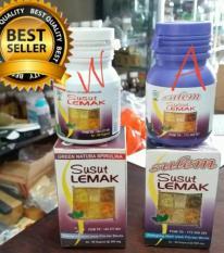 Spesifikasi New Susut Lemak Original Sulem Botol Ungu Terbaru