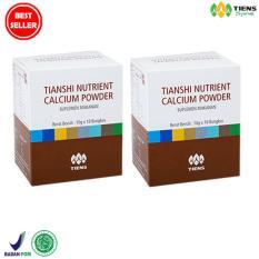 Spesifikasi Nhcp 2 Box Paket Promo 20 Hari Suplemen Peninggi Badan Terbaik Tiens Herbal