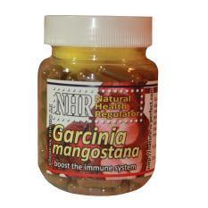 Beli Nhr Garcinia Mangostana Kulit Manggis Untuk Demam Pencernaan Jantung Dan Anti Oksidan Nhr