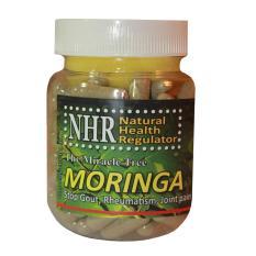 Ulasan Mengenai Nhr Moringa Daun Kelor Untuk Arthristis Rematik Kaya Vitamin Dan Mineral