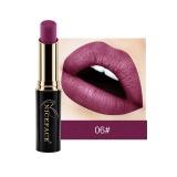 Jual Beli Online Niceface Modis 24 Warna Matte Metalik Lipstik Tahan Air Halus Lembab Fadeless Seksi Bibir Kosmetik Lipstik Kit Intl