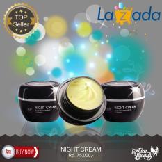 Harga Night Cream Aurabeauty Pengencang Kulit Wajah Yang Bagus