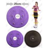 Harga Nikita Alat Bantu Pengecil Perut Olahraga Rumah Magnetic Trimmer Jogging Body Plate Terbaru
