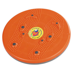 Promo Nikita Alat Pelangsing Tubuh Magnetic Trimmer Jogging Body Plate
