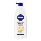 Beli Nivea Body Lotion Instant White Firming Spf 15 400 Ml Online Murah