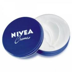 Spesifikasi Nivea Creme Tin Krim Anti Aging Kerutan Penuaan 60Gram Dan Harganya