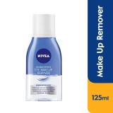 Ulasan Lengkap Nivea Double Eye Make Up Remover 125Ml
