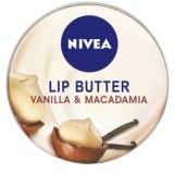 Review Nivea Lip Butter Lip Balm Pelembab Bibir Vanilla Macadamia