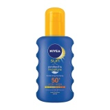 Harga Termurah Nivea Sun Protect Moisture Spf50 200Ml