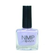 NMP SHOP Peel Off Nail Polish Kutek 10ml #25 - Creamy Purple