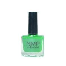NMP SHOP Peel Off Nail Polish Kutek 10ml #4 - Dark Green
