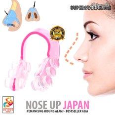Nose Up Japan Original (Pemancung Hidung Teknologi Jepang)