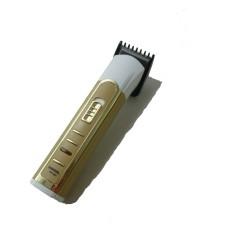 Jual Nova Alat Cukur Rambut Profesional Hair Clipper Nova Nhc 6001 Gold Original
