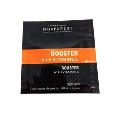 Cara Beli Novexpert Booster With Vitamin C 7Ml