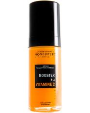 Harga Hemat Novexpert Booster With Vitamin C Serum 30 Ml