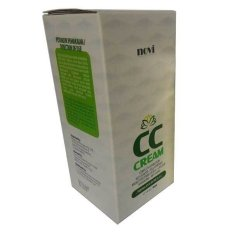 NOVI Puriwhite CC Cream