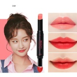 Review Novo Matte Liquid Lipstik Lipstik Pensil Bibir Lip Gloss Wanita Makeup Hot Intl Oem