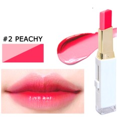 Toko Novo Two Tone Lipstick Lip Bar No 02 Murah North Sumatra