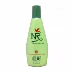 NR Conditioner S 200ml - Moisturising Conditioner Combat Frizzy Hair