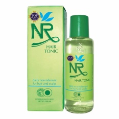 Beli Nr Hair Tonic Daily Nourishment For Hair And Scalp Lengkap