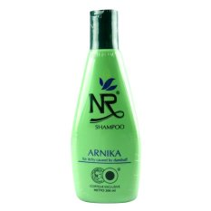 Ulasan Nr Shampoo Arnika 200Ml