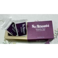 Harga Nu Amoorea Beauty Bar 50 Gr Asli Pt Dep Origin