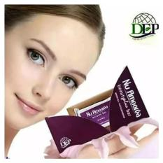 Nu Amoorea Beautyplus Bar Stemcell 40Gr Riau Islands Diskon
