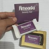 Harga Nu Amoorea Sabun 1 Box Isi 2 Bar 25 Gram Online Riau Islands